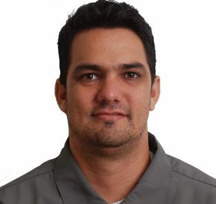 Antônio Sedano Ribeiro