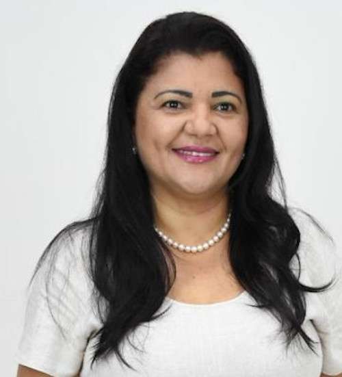 Rosangela Farias Sofa - Gerente de Núcleo de Habitação Popular