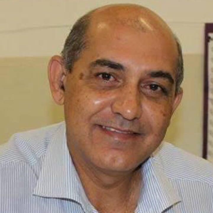 Jair Alves dos Santos