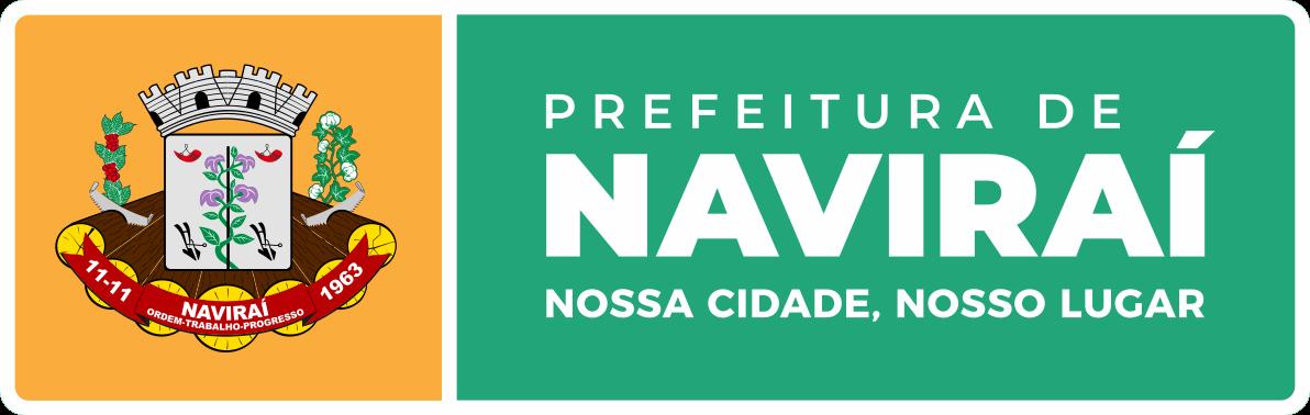 Portal Prefeitura de Naviraí