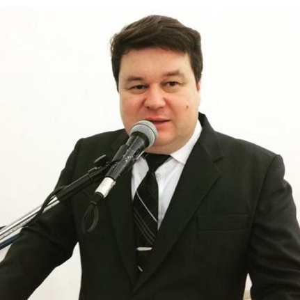 Márcio André Scarlassara ( Márcio do Araguaia)