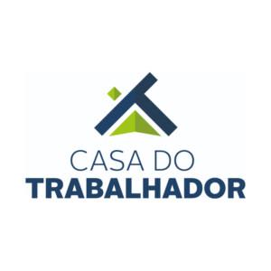 Logo da Casa do Trabalhador